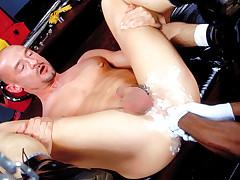 Rear End Collision #01 - Pop A Gasket