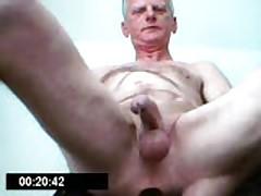 Ass Play And Cum