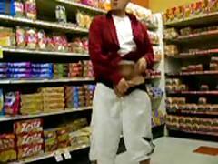 Spiring Fever - Grocery Store Cum