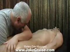 Mystery Date Massaged