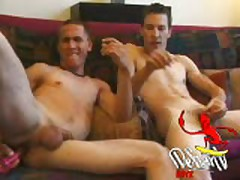 Fun Is Fun - Brock Labelli And Kent Stryker