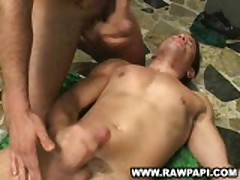 Ethnic Cock Hungry For Juicy Ass