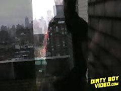 DirtyBoyVideo: Dempsey Sterns Rooftop Jack