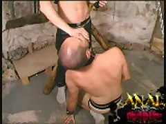Leather Master Slave