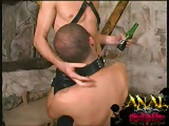 Leather Master Slave