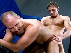 Wrestling Hunks #02