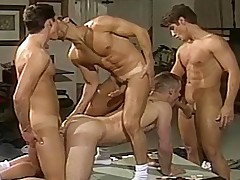Colby Taylor, Sky Thompson, James West, Tom Steele
