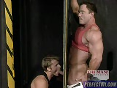 GayPornAccess - Glory Hole Of Usa