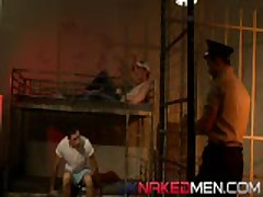 Banged Up ( Abroad)...Uknakedmen 7