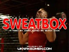 Sweatbox (Uknakedmen 11)