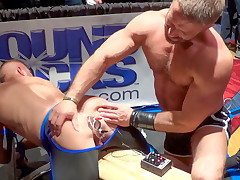 JR Bronson And Dirk Caber - Electro Plug