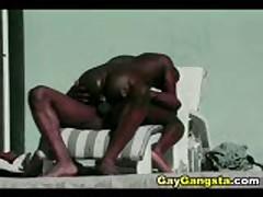 Gay Dark Meat Hardcore Fuck