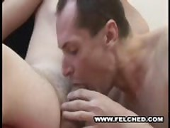 Hot Gay Fucking With Cum