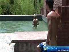 Pool Duo
