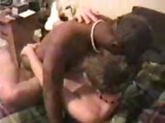 Me Getting Fucked By Hard Black Cock