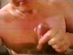 Dad Sucks Cock And Makes His Boy Shoot A Huge Load