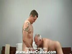 Jake Cruise And Marcus Blue