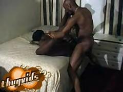 Black Guys Fucking