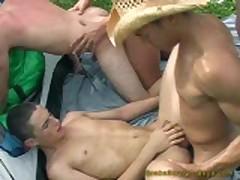 Fucking Orgy