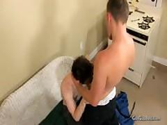 Alex Adrews Fucks And Sucks Gay Schlong 2 By GotGayBoss