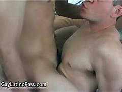 Alberto And Daniel Queer Screw And Head Hardon 1 By GayLatinoPass