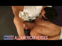 Civilian Fabian And Fireman Beau