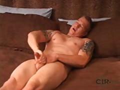 Muscular Marine Jack