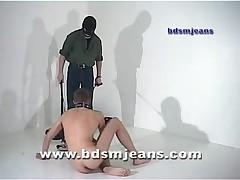 Master Spank Slave