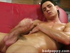 Badpuppy Twink Jordon Richards 2