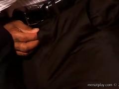 Menatplay - Damien'S Gift