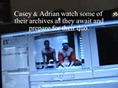 Casey Adrian Duo Preview