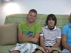 Broke Straight Boys - Kyler Zach Preston