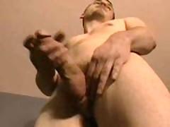 Nice Cock With Cum