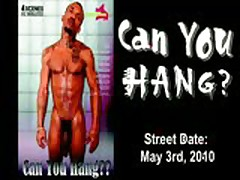Can You Hang Scene 2