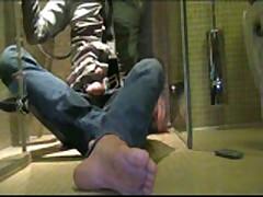Wet Feet, Piss&Jerk