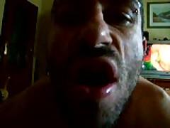 My Slut Sucks And Drinks My Cum