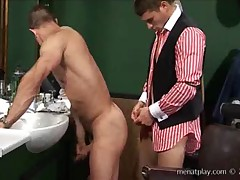 Menatplay - The Barber