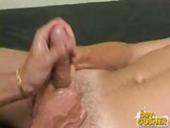 Boy Gusher - Drew Scott 1