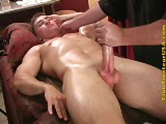 ClubAmateurUSA Straight Guy Elijah Returns Part 3