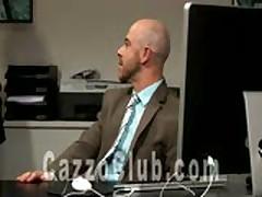 CazzoClub: Big Business