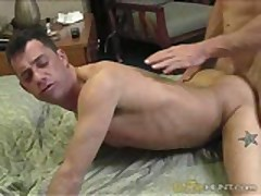 Bi Guy Coby Taps Joey