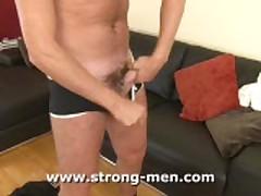 Skank Prata - Thick Cock