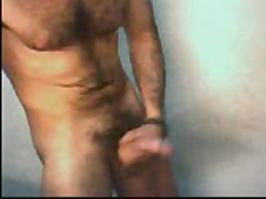 Gay Hairy Webcam