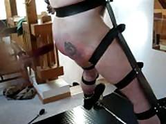 Ass-Whipping