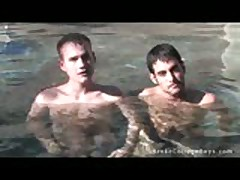 Broke College Boys - Justin And Donavon