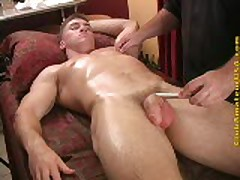 ClubAmateurUSA Straight Guy Elijah