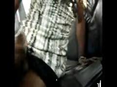 Yo En El Autobus VLC-BCN