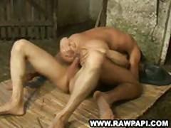 Sweet Sexy Latino Gay Hardcore