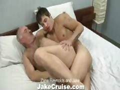 Zane Reynolds And Jake