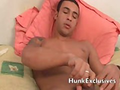 College Boy Cumming